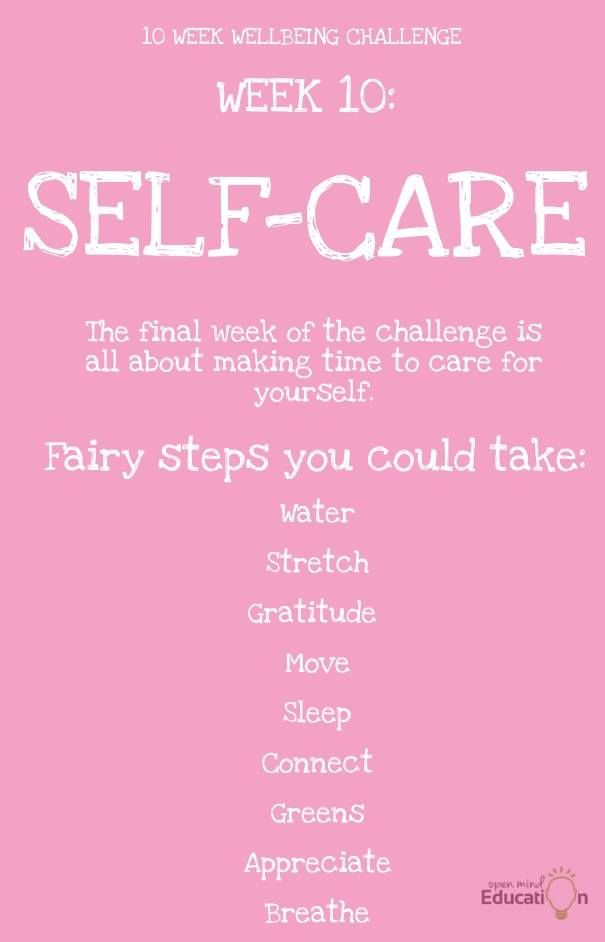 20 Best Images About 10 Week Wellbeing Challenge On