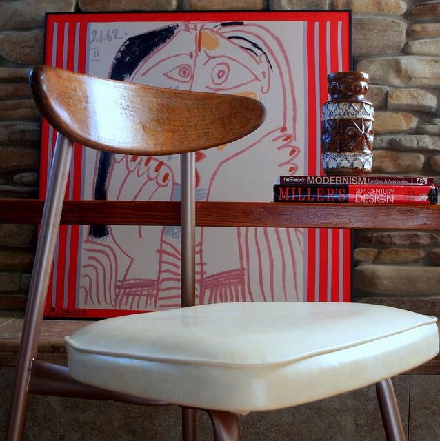 Aces Finds / Sale, Mid Century Modern Design Authentic Retro Home Decor