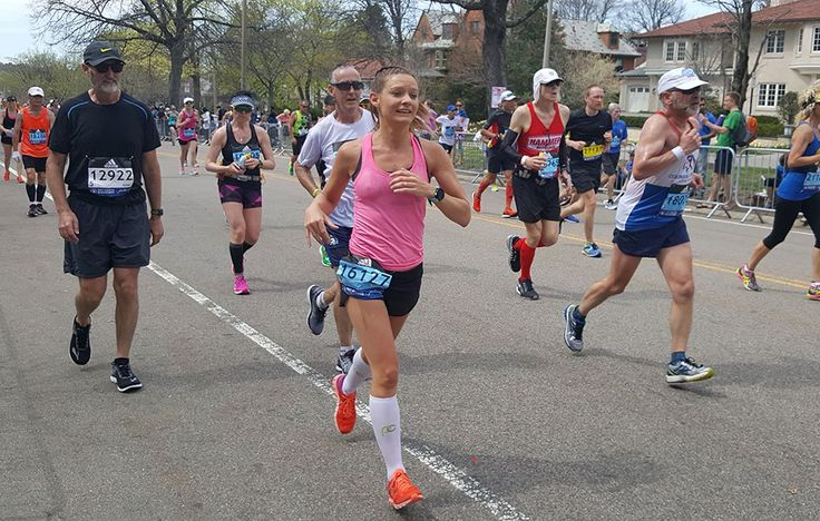 3 non-training lessons that helped me qualify for Boston