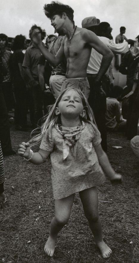 Le goût pour la musique n'a pas d'âge..