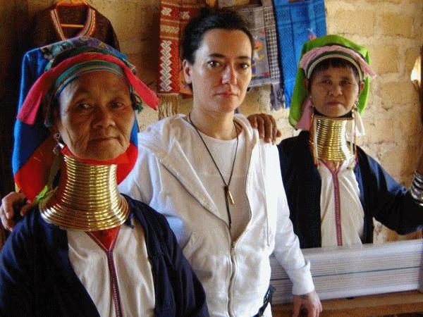 Pensieri & Parole: I Nat - Viaggio nell'animismo e sciamanismo asiati...