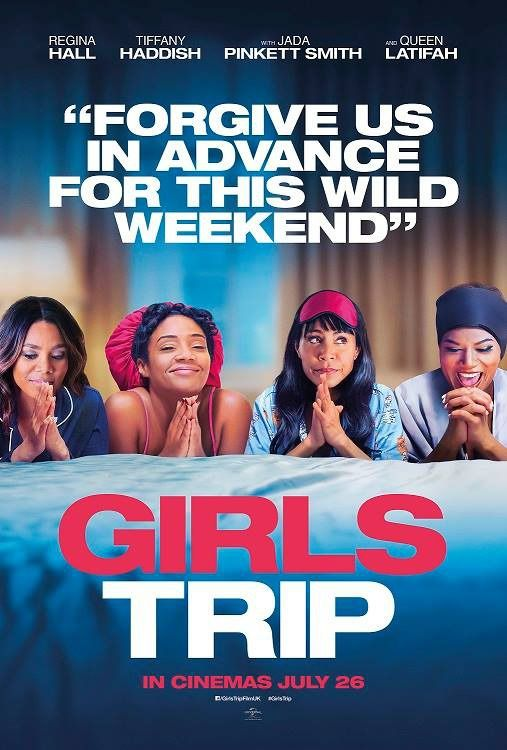 W@tch Movie Online Girls Trip (2017) WatcH or Download ~ Full Movie Streaming Free online 720Px [HD]