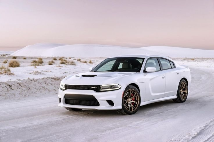 Road Rave: Why Dodge's Hellcats should make the Germans very, very nervous