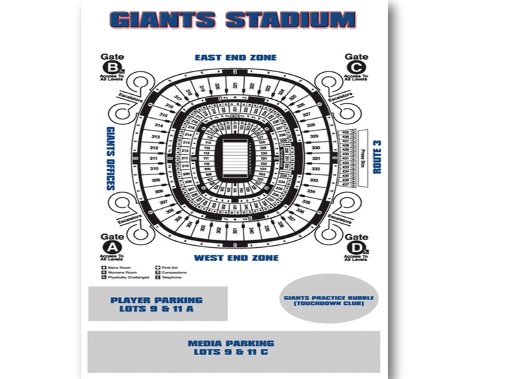 pages named pictures of sports | San Francisco Giants Stadium Seating Chart