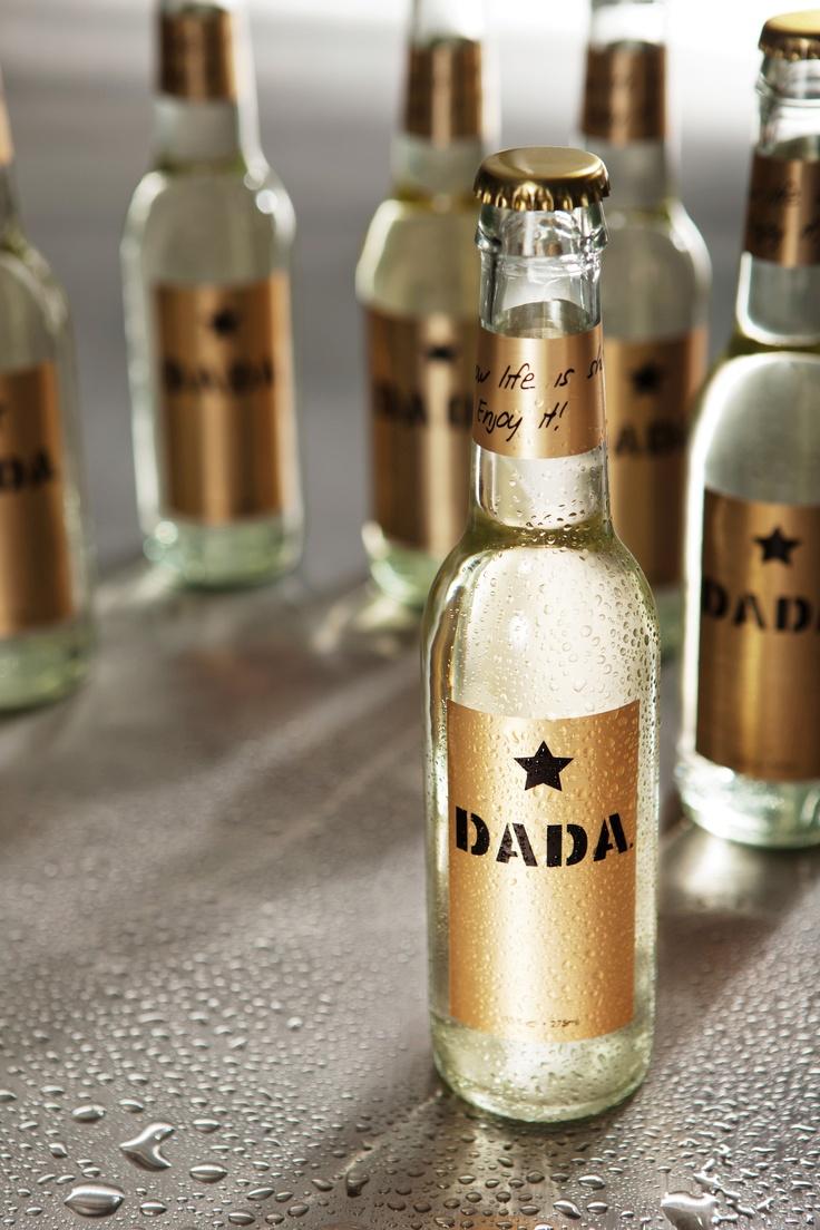 ★DADA  Stylish Sparkling Wine