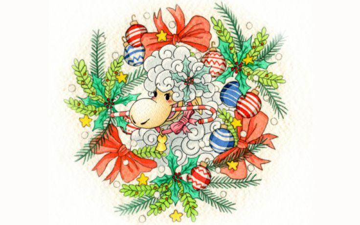 Capa&Friends: Un meraviglioso Natale