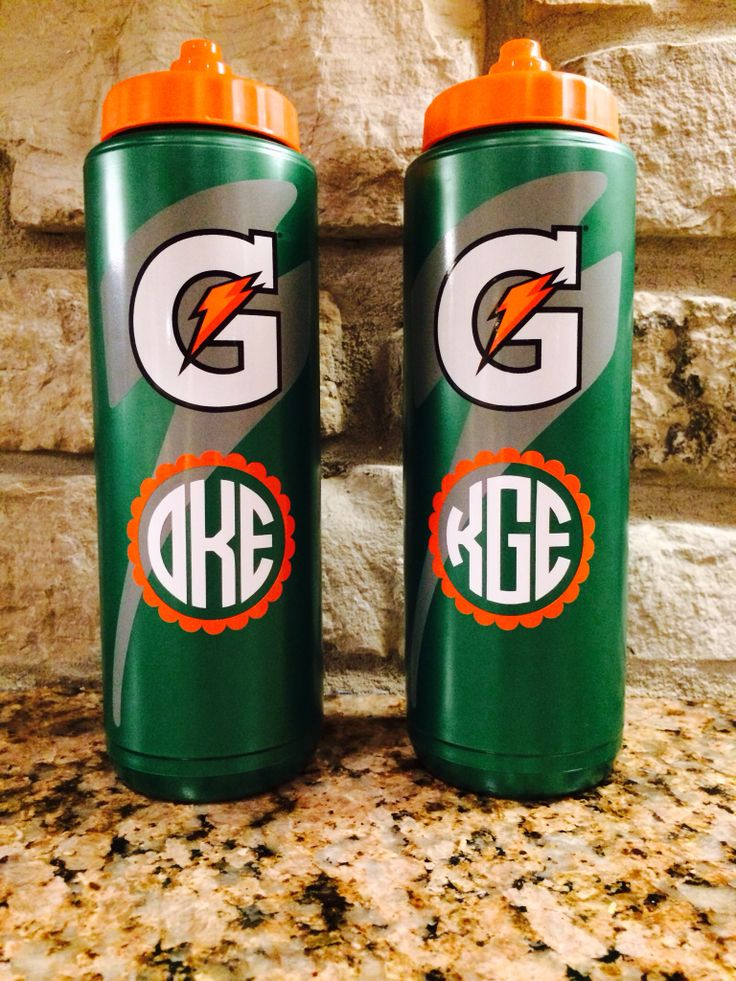 now your entire team can be matching! {gatorade water ...