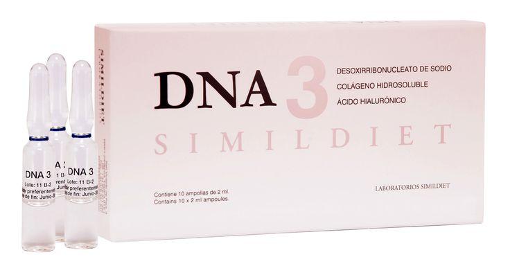 Potenciador de los efectos del Basic Face Antiaging viales y Facelift  Hiperhidratante y rejuvenecedor del rostro