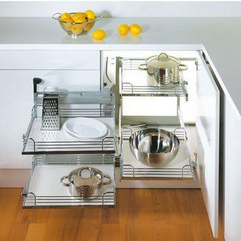 28 best Kitchen Organising images on Pinterest Kitchen storage