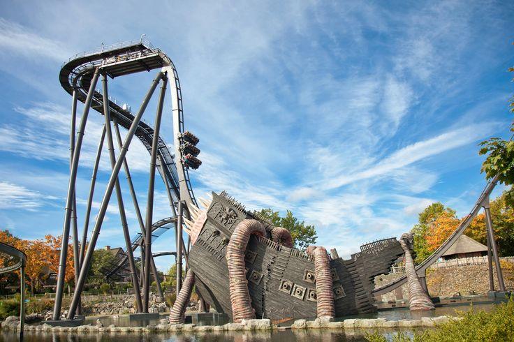 Krake (Heide Park)