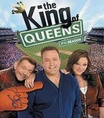 King Of Queens Bed And Breakfast Episode