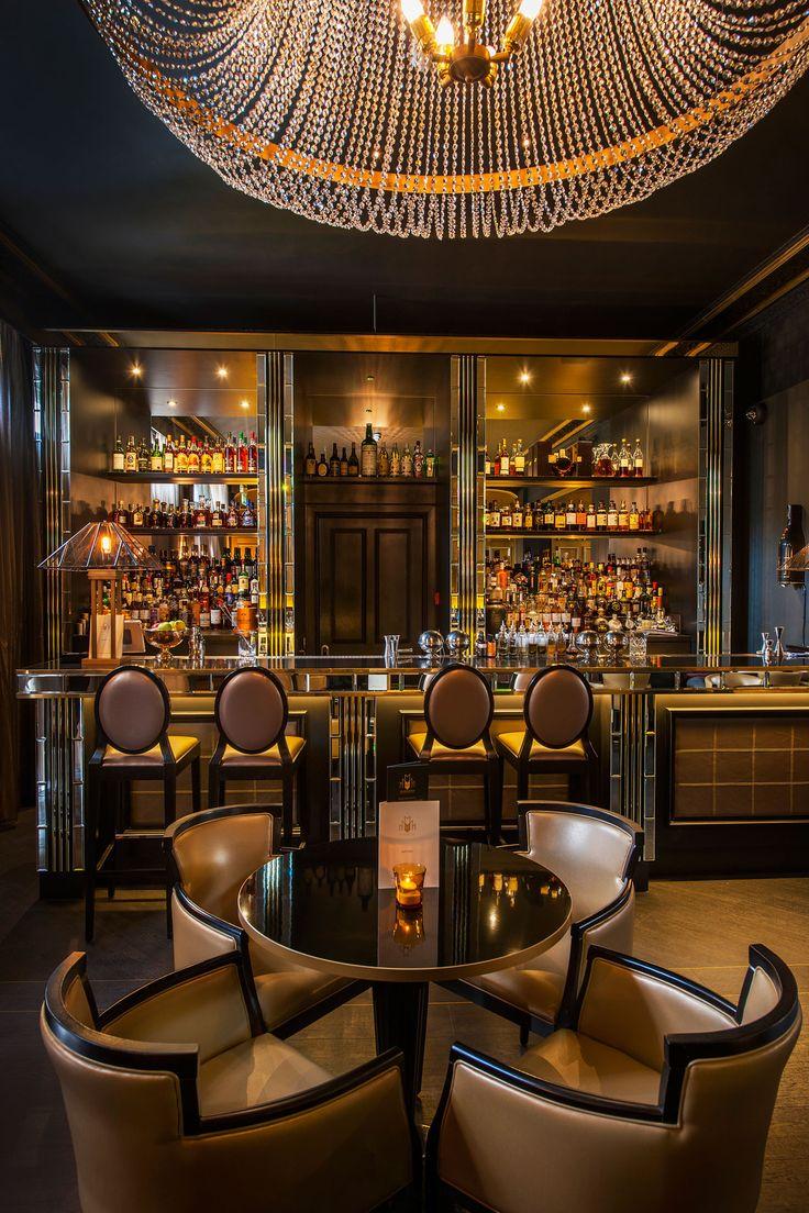 The Edgbaston, Birmingham - Hotel Interior Designers Birmingham | Interior Design Birmingham UK | HETERARCHY