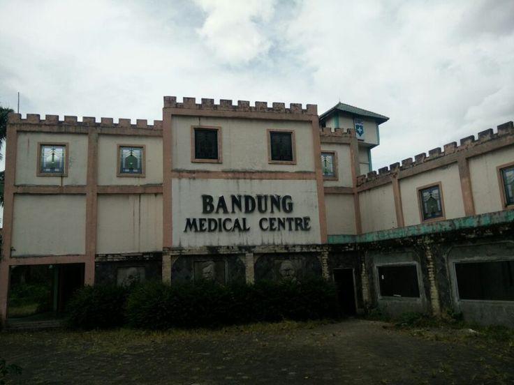 5 Tempat Angker di Bandung yang Super Seram