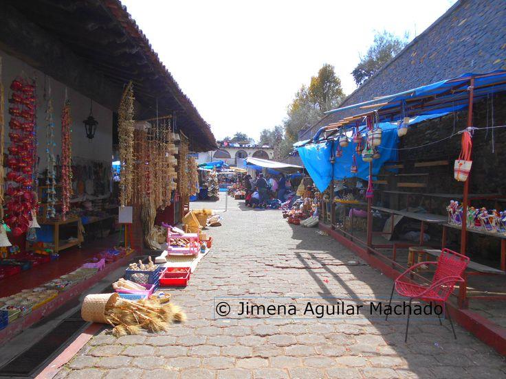 Tzintzuntzan – Michoacan
