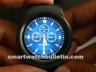 All About SMA R Dual Bluetooth SmartWatch