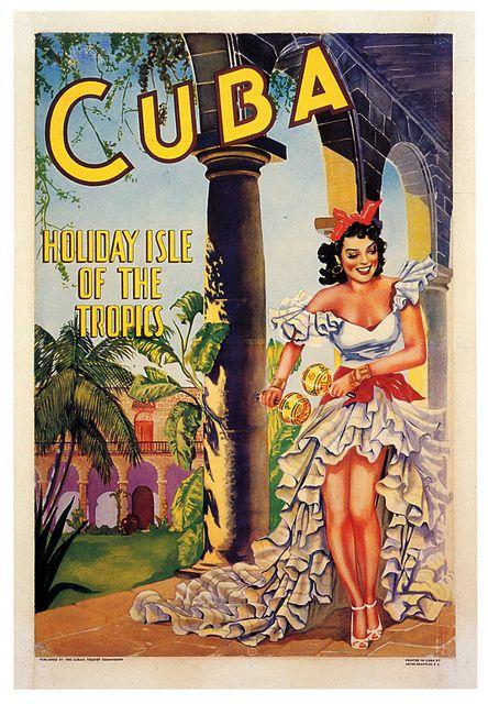 Cuba, Holiday Isle In The Tropics | Flickr - Photo Sharing!