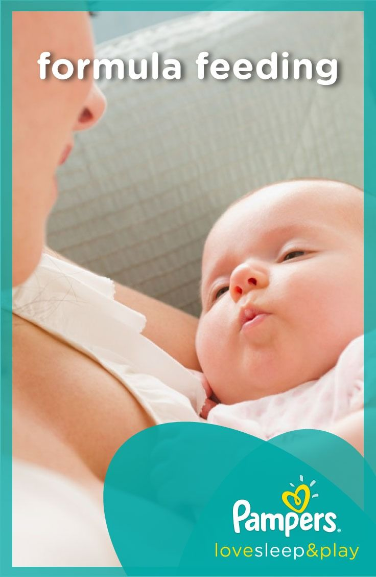 Trying to find the best formula for your baby can be downright confusing. These tips can help you shop for the right baby formula for your little one.
