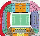 #Ticket  3 Top Tickets VfB Stuttgart  1.FSV Mainz 05 Untertürkheimer Kurve Block 75E #deutschland