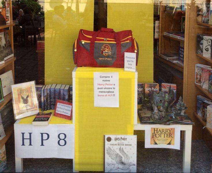 Settembre 2016 - Dalle Olimpiadi a Harry Potter, nuovi appuntamenti targati Bustolibri