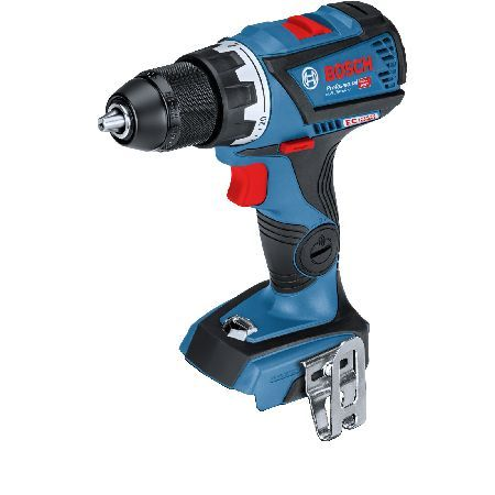 #Bosch Professional Bosch GSR 18 V-60 C 18v Cordless Connection #The GSR 18 V-60 is an 18v cordless drill driver with kickback control, electronic motor protection and a shortened length for improved access in tight workspaces. Part of the Bosch Connection Ready series of tools, it can also be upgraded with the op... (Barcode EAN=3165140867214)