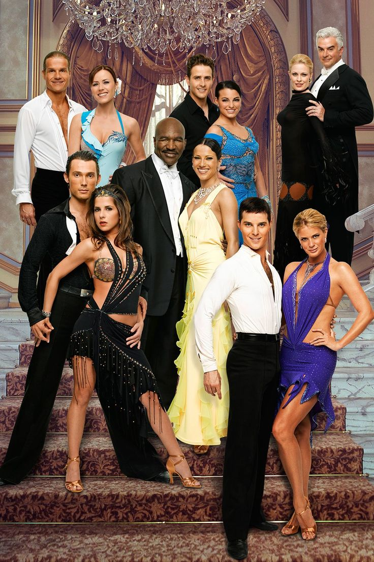 'Dancing with the Stars' Fall 2018 Cast - Rumored Celeb ...