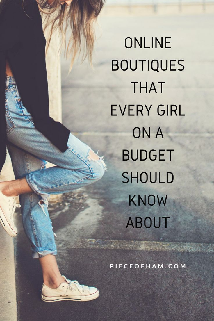 We're not all livin' large, therefore I bring you… budget-friendly clothes that you'll love. Bookmark these online stores, y'all: Mura Boutique Xenia Boutique Asos Gen…