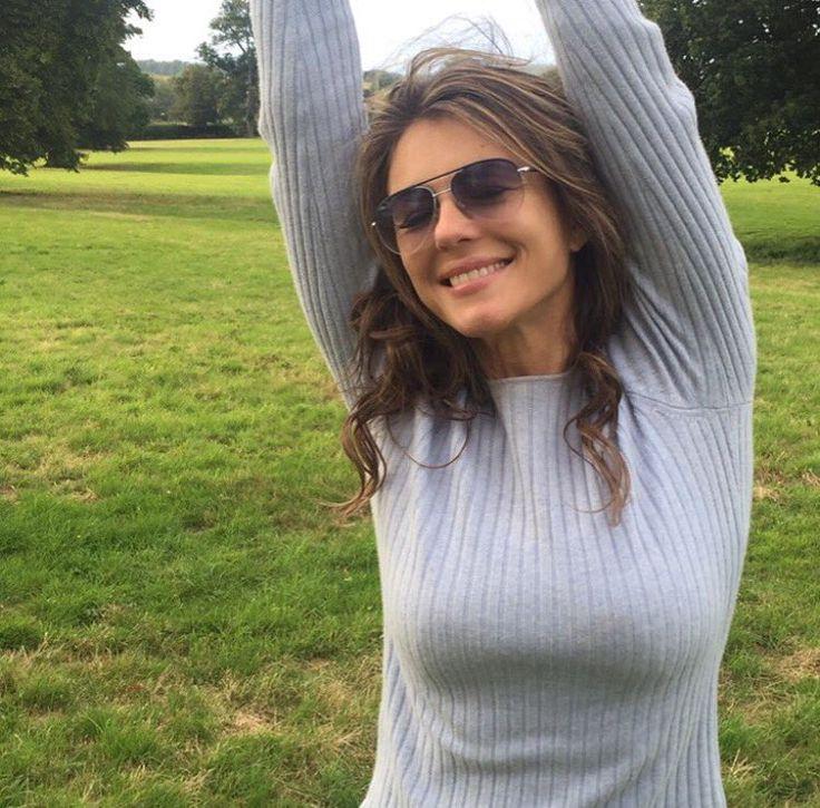 Elizabeth Hurley (@ElizabethHurley) | Twitter