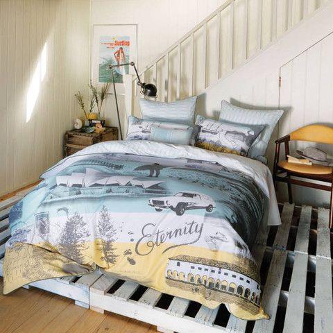 Terra Australia Bed Pack by Linen House