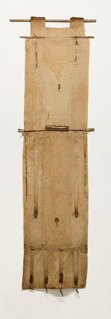 Irini Gonou votive peplos 74X163 Art & Style By Adolfo Vasquez Rocca D.Phil Colecction