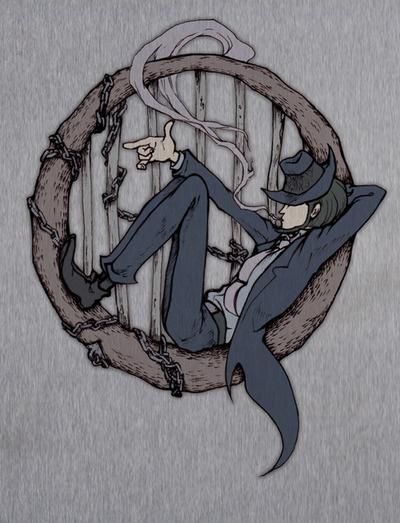 Jigen [Lupin 3rd]