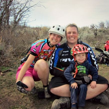 Rascal Rides = Kids + Bikes + Family At Rascal Rides, our goal is to get #morekidsonbikes. Cycling is good for the planet, good for kid's health, and good for families. We support all kinds o…