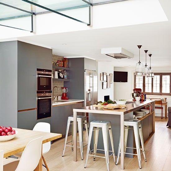Urbo kitchen Roundhouse
