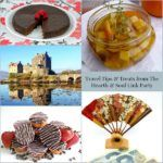 Travel Tips and Treats at the Hearth and Soul Link Party - April J Harris