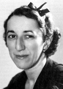Margaret Hamilton ( Wicked Witch of the West)