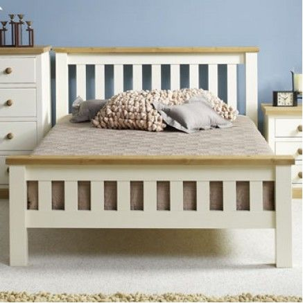 Best Pine Bed Frame Ideas On Pinterest Pine Beds Diy Bed