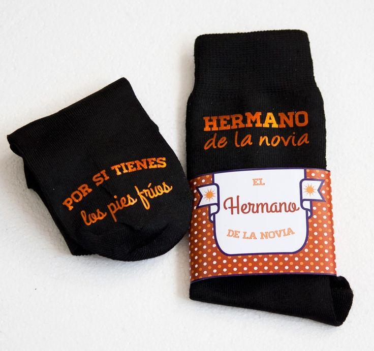 Buscas unos calcetines de boda personalizados para - Calcetines de navidad personalizados ...