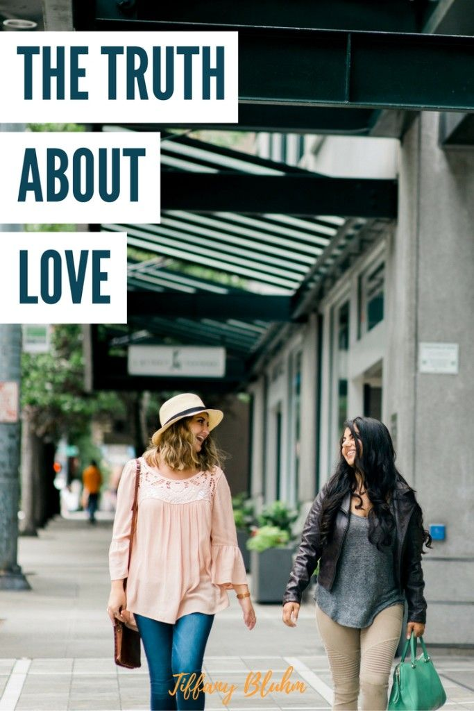 The Truth About Love: What you have been through affects your view of yourself and the way you love others. Click through to read more about what love looks like in the Christian faith for the woman of faith.