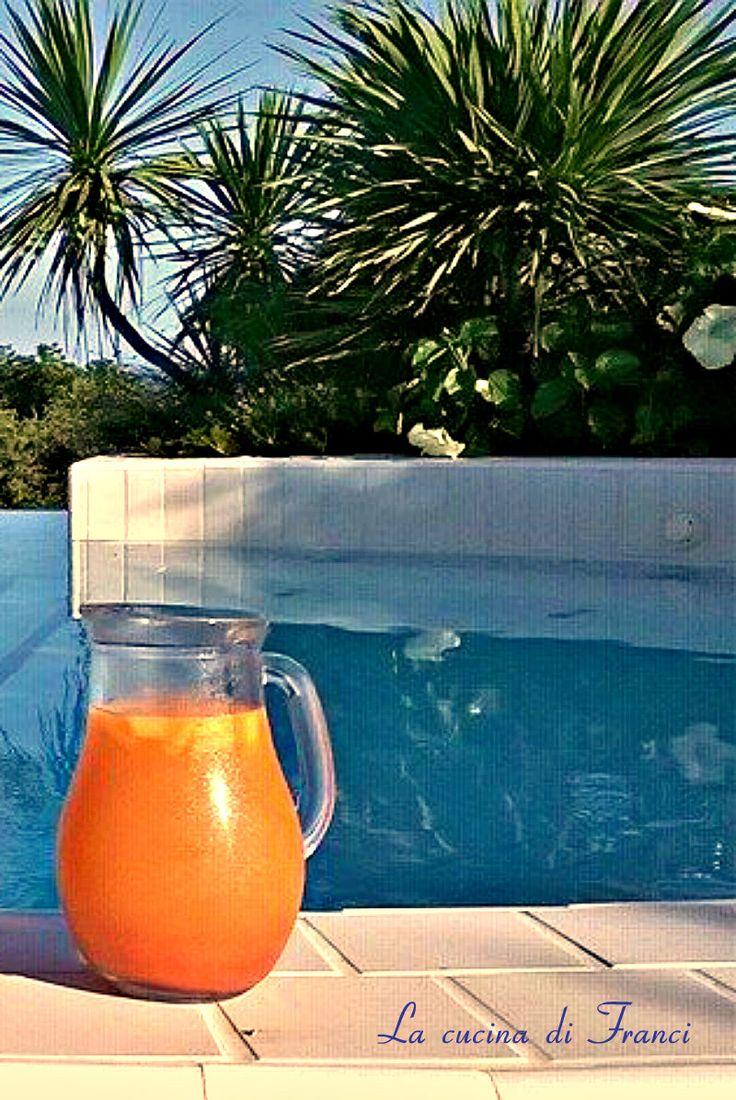 Cocktail analcolico alla frutta (1)