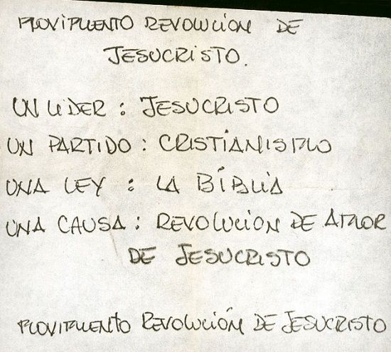 panfleto 25
