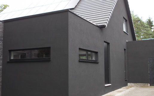 17 meilleures id es propos de crepi maison sur pinterest bardage bois ext - Nettoyer crepi interieur ...