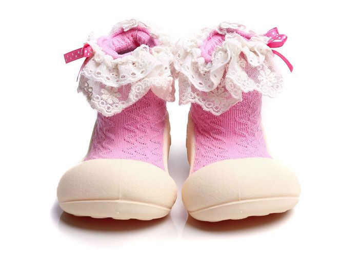 Attipas Lady Shoes by Baby Strawberry