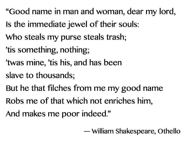 Othello Quotes 48 Best Othello And Hamlet And Macbethoh My Images On Pinterest .