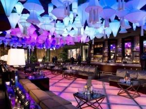 Blush nightclub