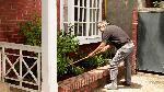 Hágalo Usted Mismo - ¿Cómo hacer una jardinera de ladrillos?