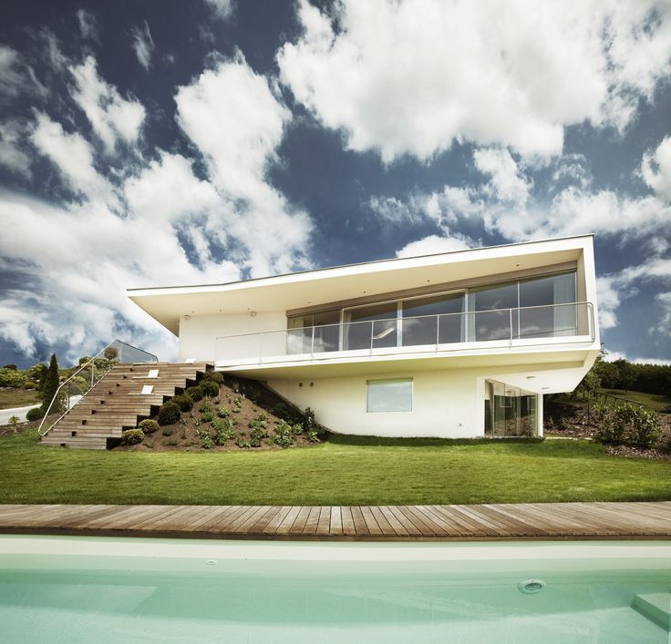 Villa P by LOVE architecture and urbanism