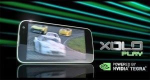 Xolo finally  launches Play T1000 samrtphone . This is the first sametphone powered by NVIDIA Tegra 3 quad-core processor.  The company is offerening this samrtphone at a valuable price RS 15,999 .