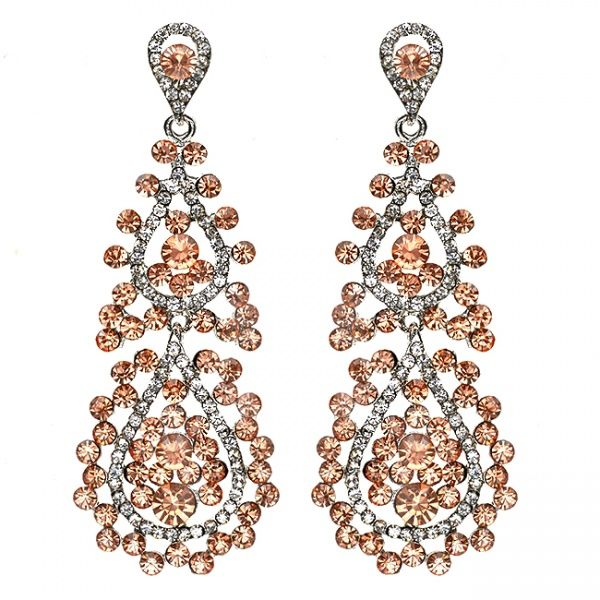 "As seen on JustGLA.com BEVERLY HILLS GYPSY COLLECTION for Adrienne Maloof: a capsule jewelry collection made up of large statement earrings. A collection that was inspired by travel and unique fashions from all over the world.""When living in Beverly Hills, fashion and jewelry are everything.""  -- Adrienne Maloof ""In LA, a killer pair of earrings that are affordable but have a high end fashion appeal, truly accesorize any outfit and turn heads."" -- Anthony GianttoCreative Director of the…"