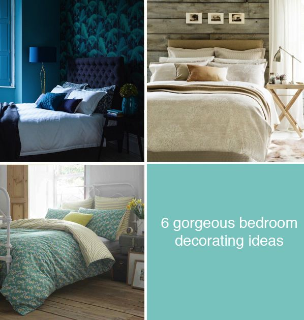 26 best images about Decorating ideas on Pinterest  How  ~ 073900_Bedroom Decorating Ideas John Lewis