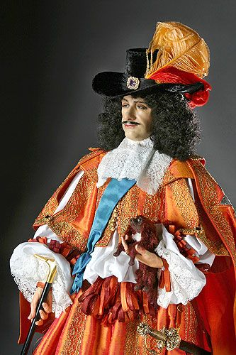 1630 Charles II, king of England was born.  The 'Merry Monarch,' tea was introduced to England during his reign.  On December 23, 1675, he issued a proclamation suppressing Coffee Houses.  The public response was so negative that he revoked it on January 8, 1676.