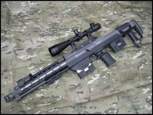 77 best images about Sniper Rifles on Pinterest | Warfare ...